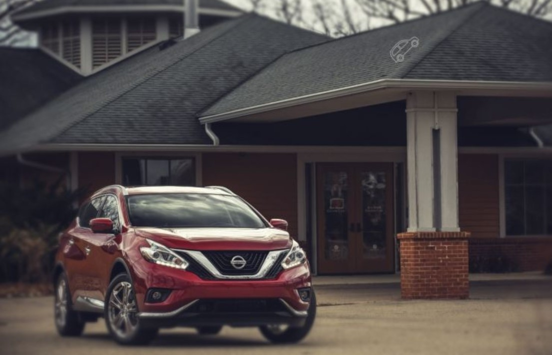 2021 Nissan Murano Release Date