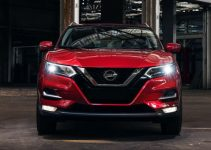 2021 Nissan Rogue Sport Transmission Option
