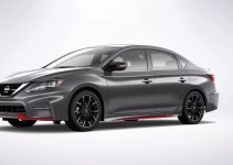 2021 Nissan Sentra Premier Options Specs