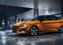 2021 Nissan Sentra Release Date