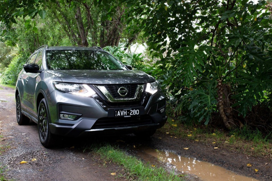 2021 Nissan X-Trail N-Trek Price2021 Nissan X-Trail N-Trek Price