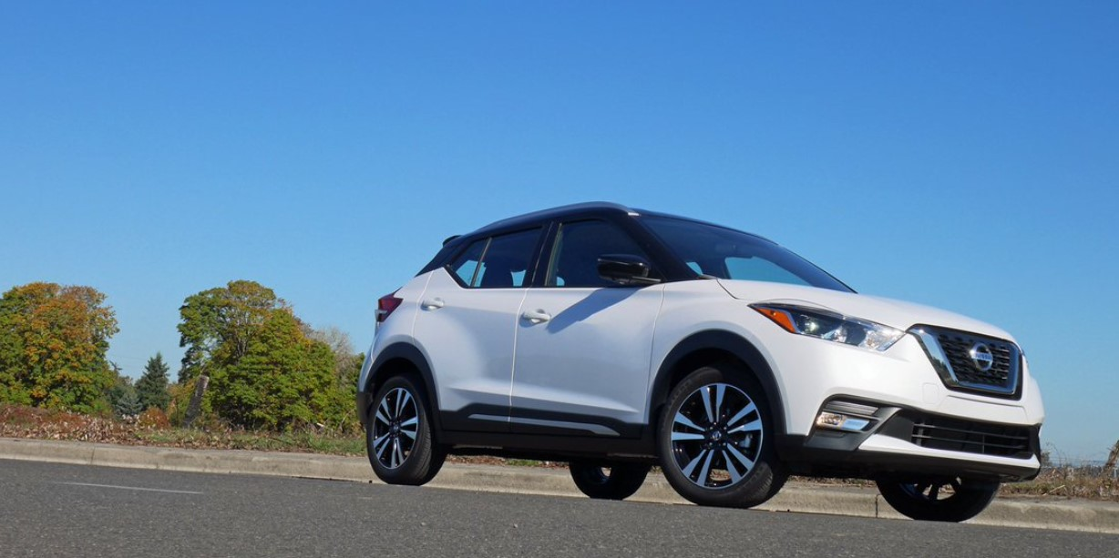2022 Nissan Kicks SR Premium Package Redesign