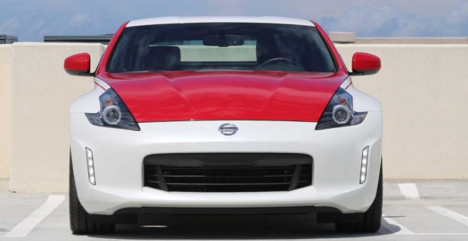 2021 Nissan 370Z 50th Anniversary Release Date