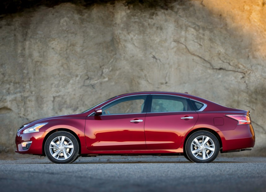 new 2021 nissan altima specification, changes, price