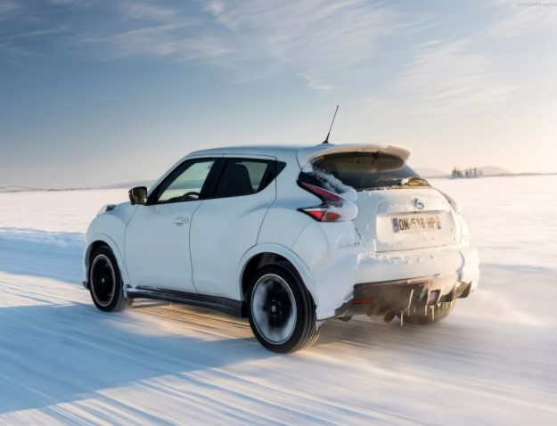 New 2021 Nissan Juke Specification, Changes, Gas Mileage ...