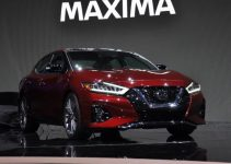 2021 Nissan Maxima Limited Color