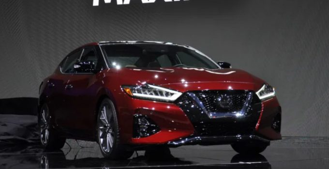 will there be a 2021 nissan maxima | 2022 nissan