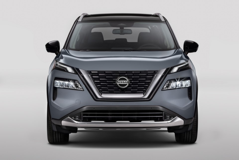 2021 Nissan Rogue Release Date
