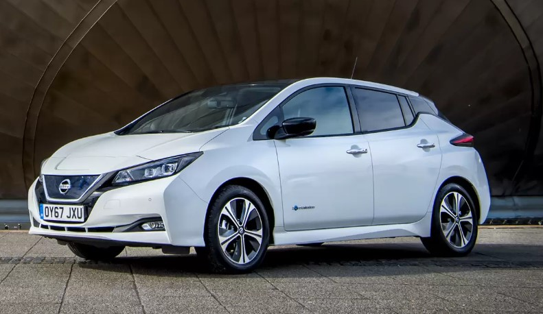 2022 Nissan Leaf Electric Performance