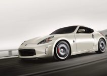 2022 Nissan 370Z Nismo Specification