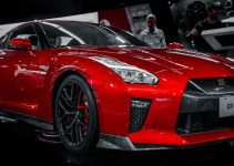 2022 Nissan GT-R Nismo Transmission Performance