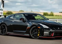 2022 Nissan GT-R Price