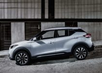 2022 Nissan Kicks SR Rumor
