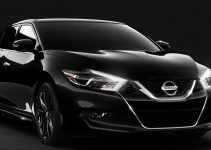 2022 Nissan Maxima Hybrid Release Date