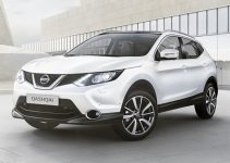 2022 Nissan Qashqai Release Date