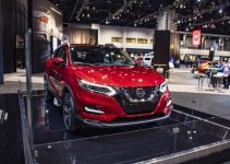 2022 Nissan Rogue Premier Options Specs