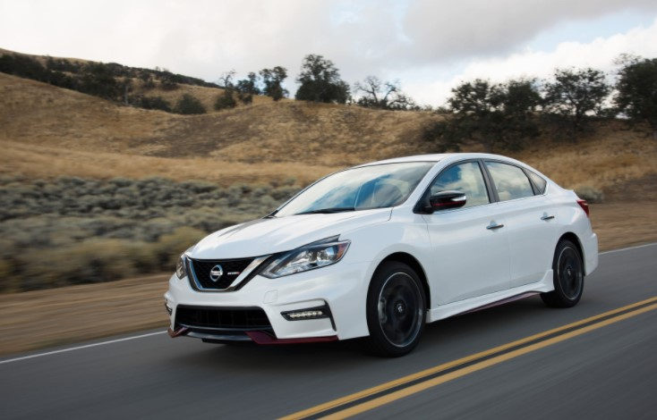 2022 Nissan Sentra Performance