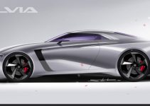 2022 Nissan Silvia Redesign