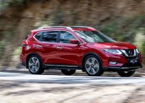 2022 Nissan X-TRAIL Release Date