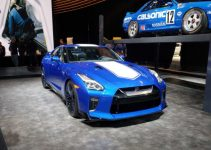 2022 Nissan GT-R 50th Anniversary Release Date