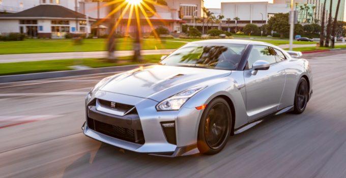 2022 Nissan GT-R Nismo Release Date