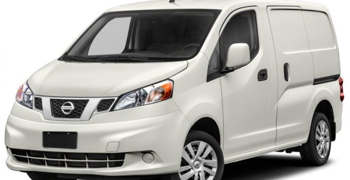 2022 Nissan NV200 Release Date