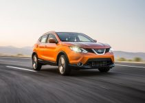 2022 Nissan Rogue Engine Options