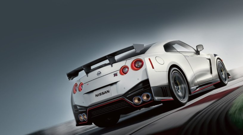 2022 Nissan GT-R Premier Options Specs