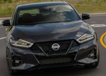 2022 Nissan Maxima Limited Release Date