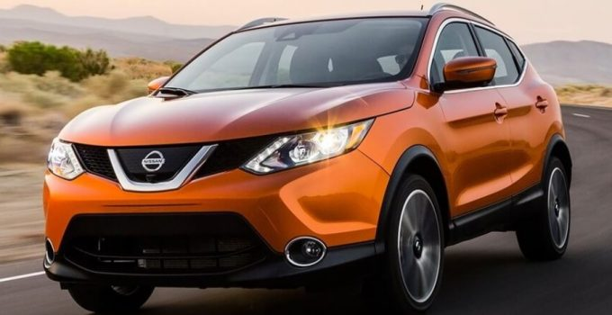 2022 Nissan Rogue Spy Photo