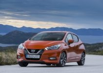 2022 Nissan Micra Redesign
